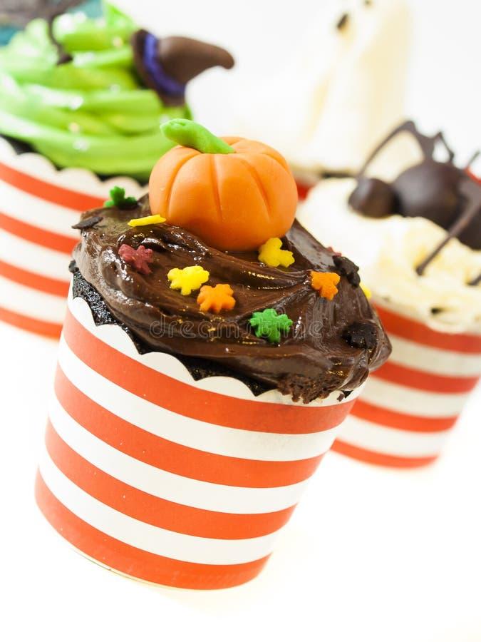 Halloween Snack royalty free stock photo