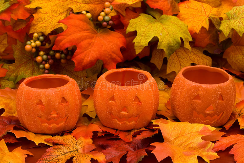 halloween szczęśliwy zdjęcie royalty free