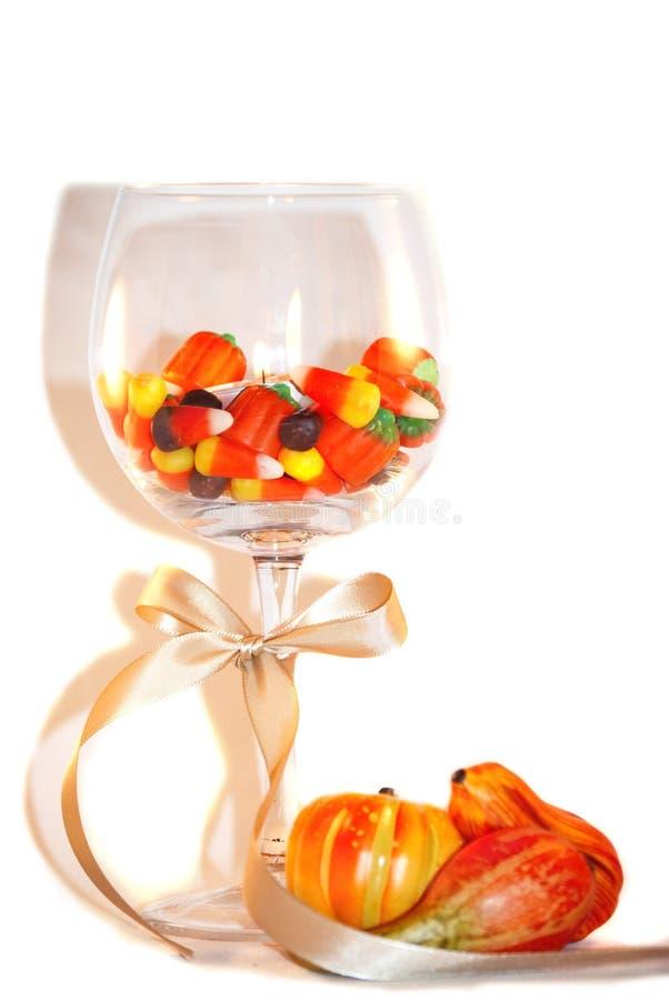 Free Halloween Table Decor Royalty Free Stock Photos - 6674188