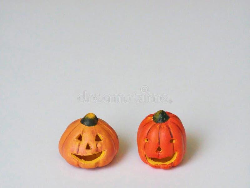Halloweenowy Dyniowy Jack (0) ` lampionu dekoracj obrazy stock