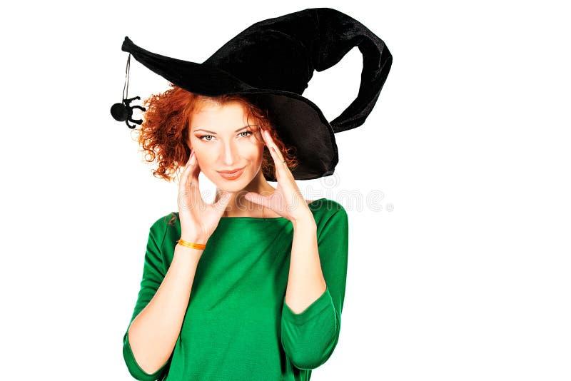Halloweenowy kostium zdjęcia stock
