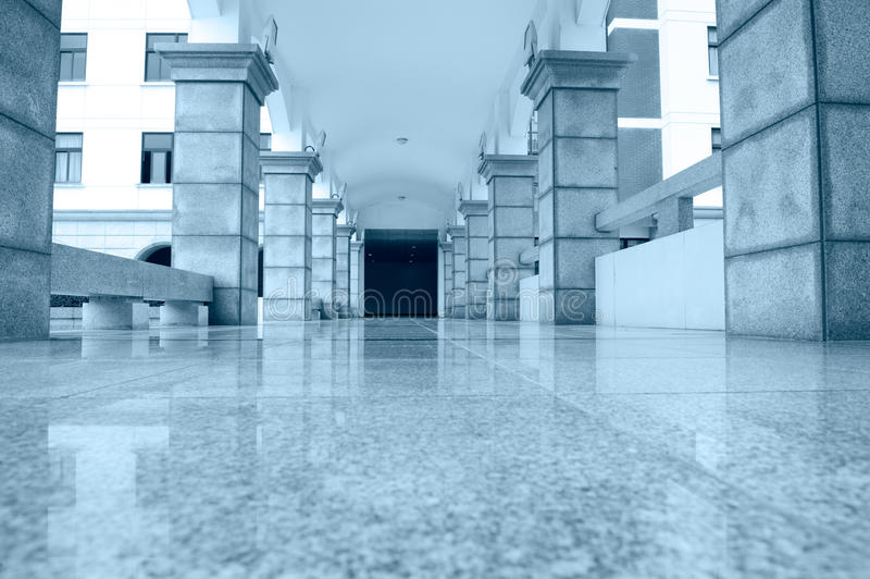 Download Hallway stock image. Image of emergency, bright, ancient - 17987581