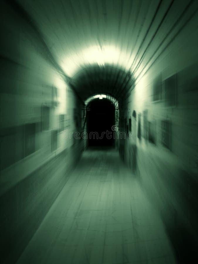 hallway στοκ εικόνα με δικαίωμα ελεύθερης χρήσης