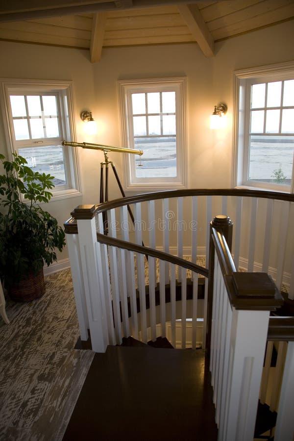 Hallway 2591 Royalty Free Stock Photo