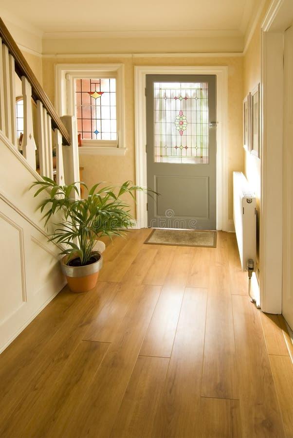 Download Hallway stock photo. Image of plant, properties, glass - 3567680