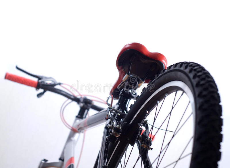 halna rower opona obrazy stock
