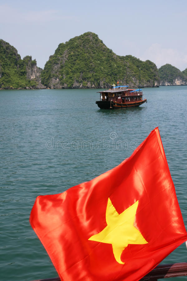 Halong Bay stock photos