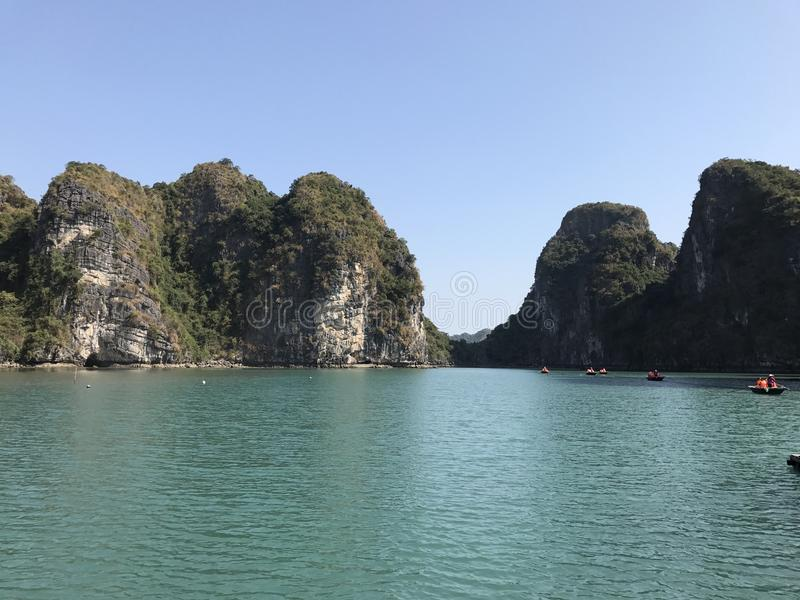 Download Halong Bay Vietnam stock image. Image of vietnam, halong - 83708247