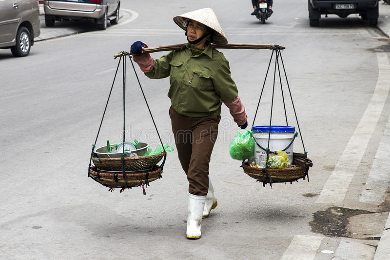 Halong, Vietnam photographie stock