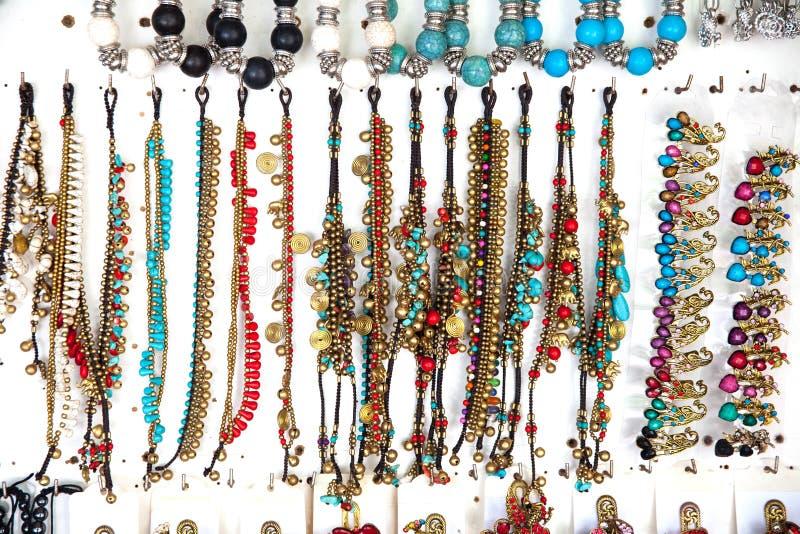 Halsbanden stock afbeelding
