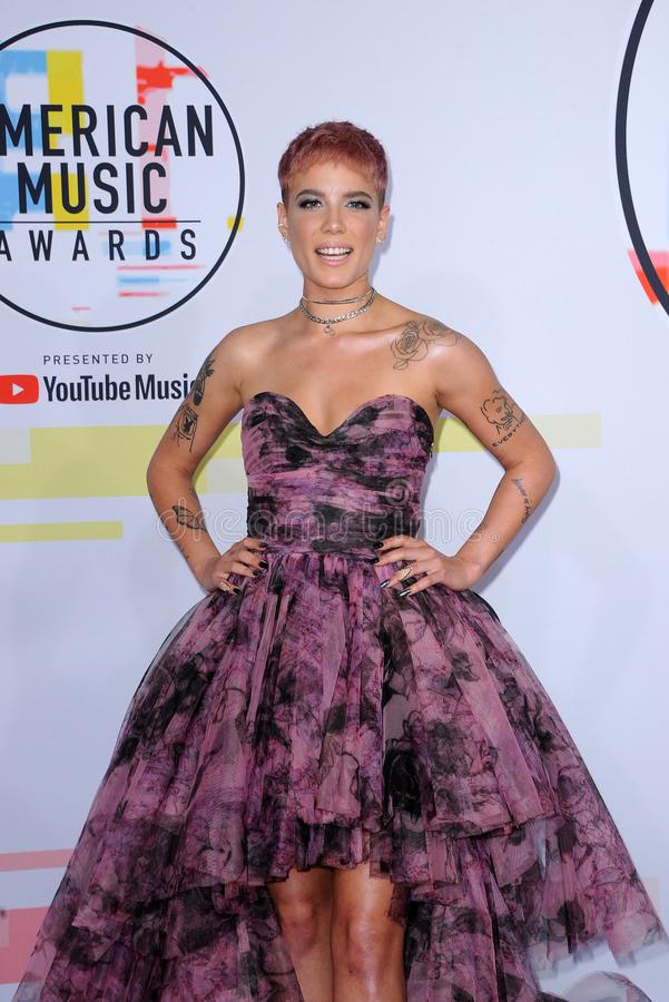 halsey images stock