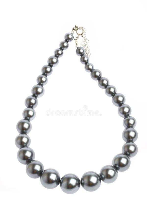 Halskette stockfoto