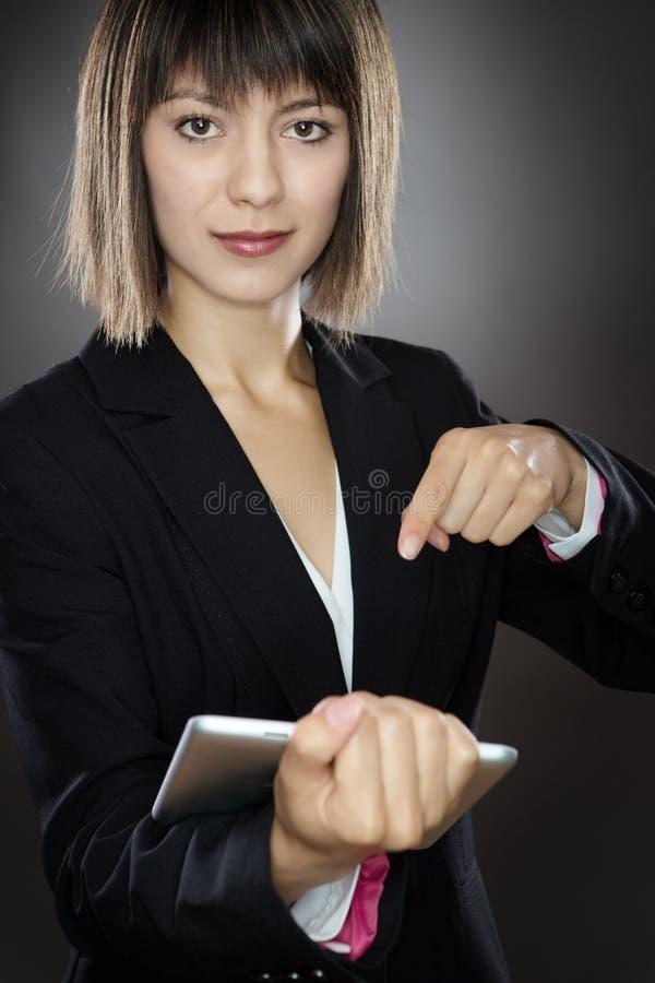 Halten Verbindung lizenzfreies stockfoto