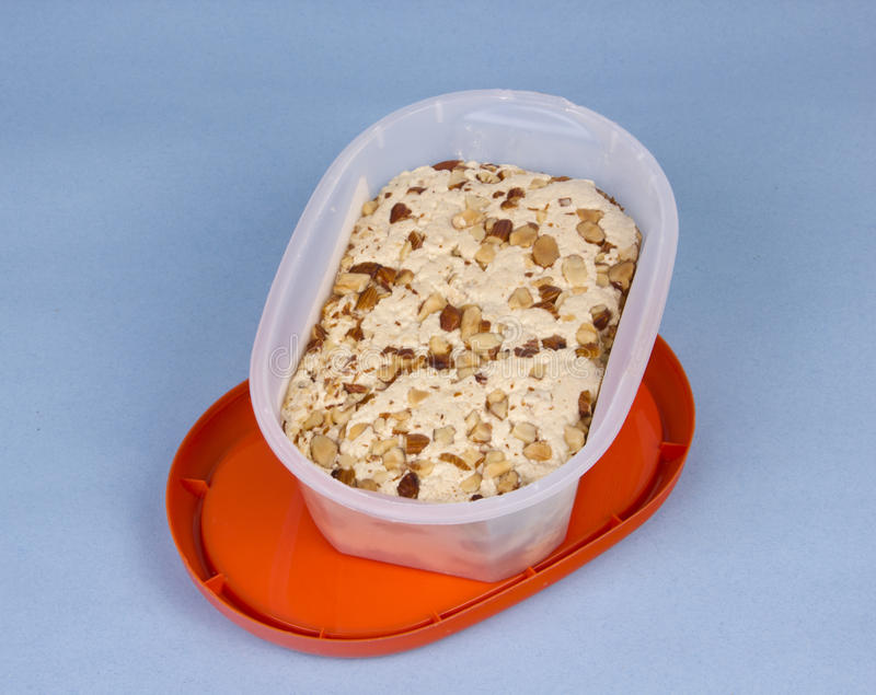 Download HALVA WITH PEANUT stock image. Image of traditional, sunflower - 28617235