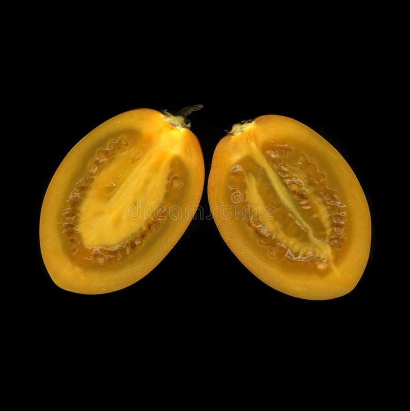 Download Halved fresh orange fruit stock photo. Image of delicious - 10261850
