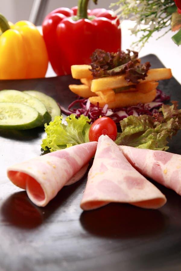 Free Ham. Stock Photos - 14218403