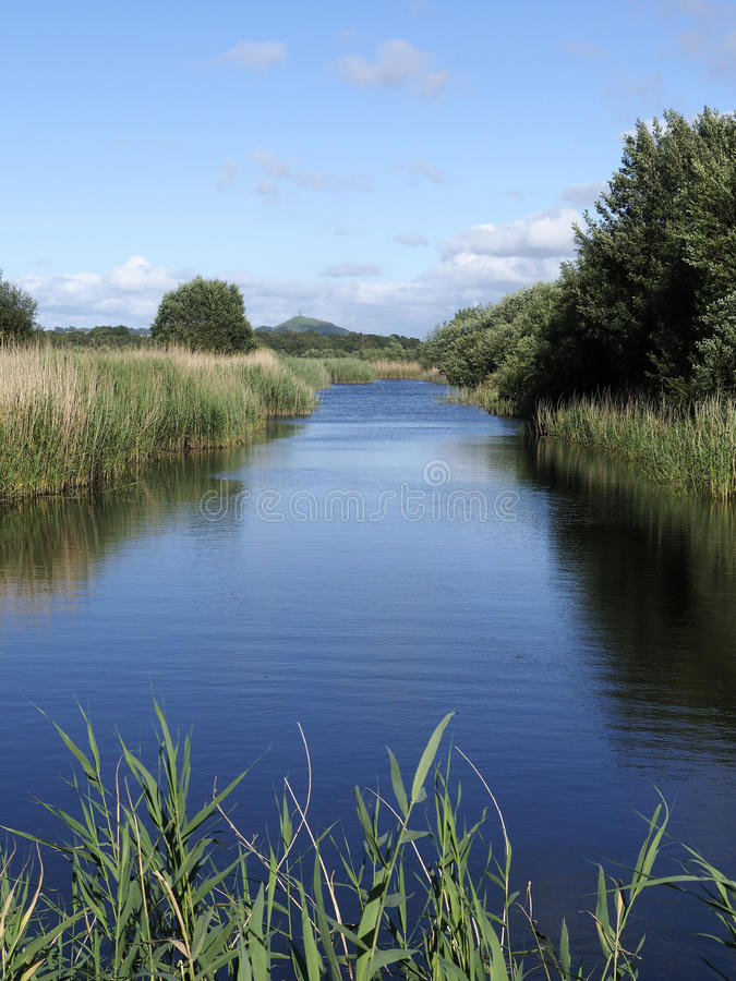 Free Ham Hall RSPB Reserve Stock Images - 95197994