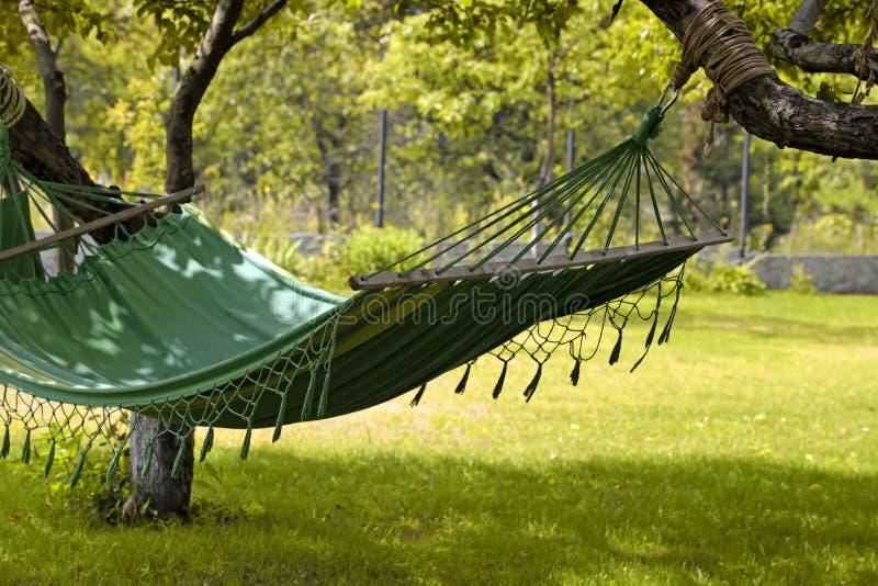 download hamaca en el jardn del verano imagen de archivo imagen 56120397 - Hamaca Jardin