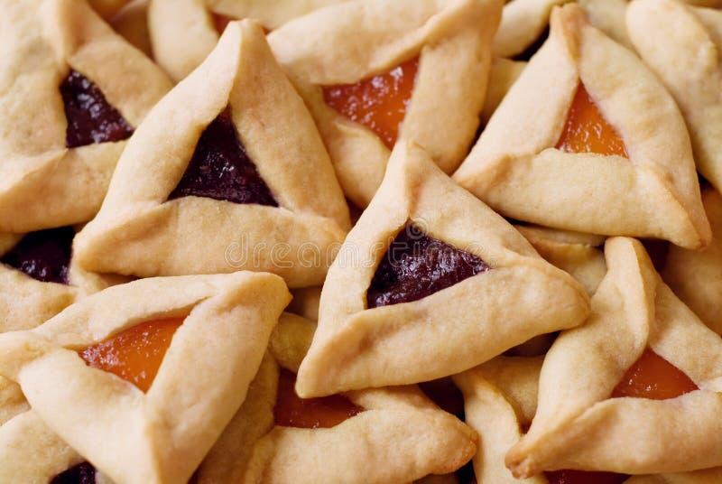 Download Hamantaschen Cookies stock image. Image of hamantashen - 23353081