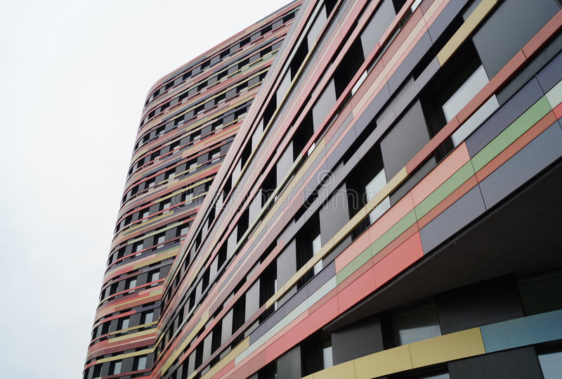 Hambourg immagini stock libere da diritti