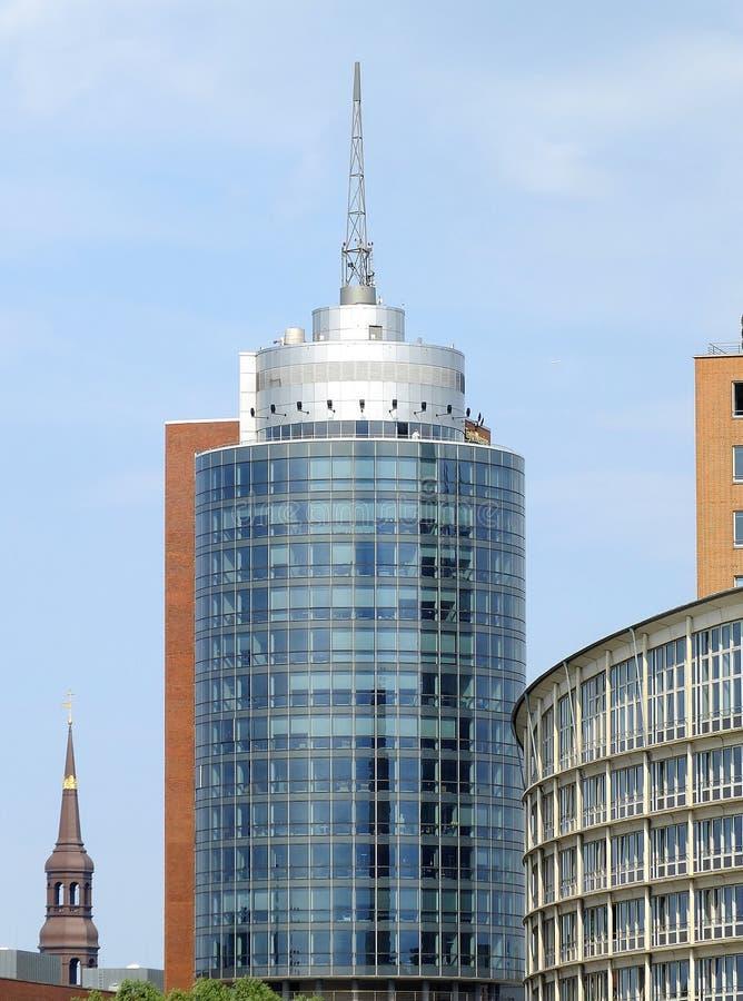 Download Hamburg arkivfoto. Bild av flod, last, dock, nautiskt - 37348986