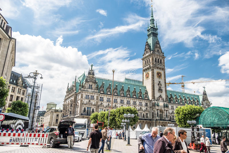 Juli Hamburg