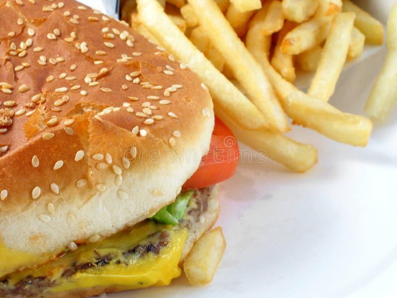 hamburgaresmåfiskar arkivfoton