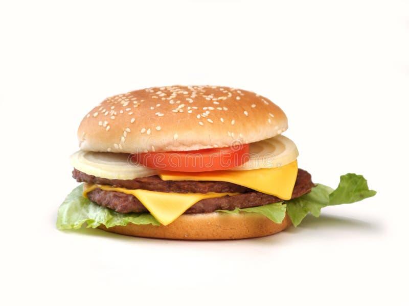 Hamburger photos stock