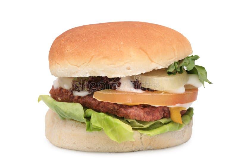 hamburger fotografia royalty free
