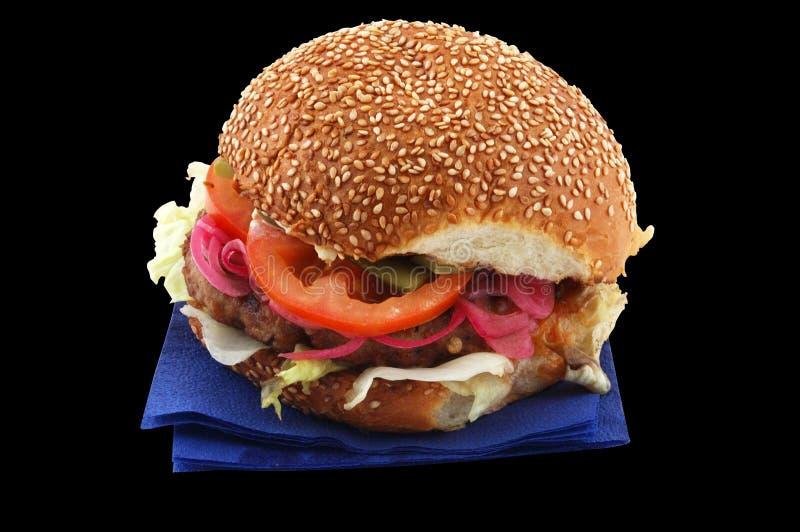 Hamburger imagens de stock