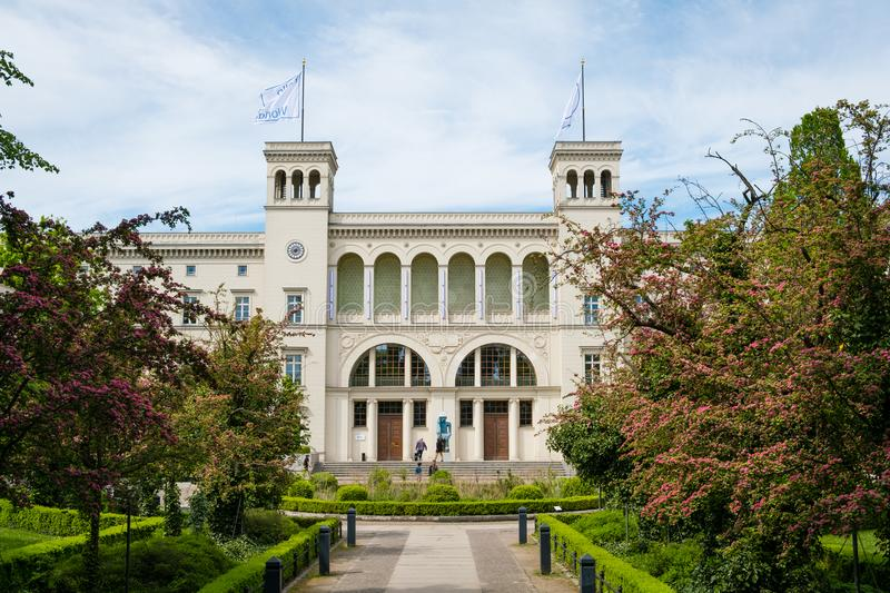 Museum Fuer Moderne Kunst Editorial Stock Image Image Of