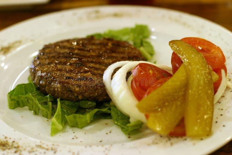 hamburger statku zdjęcia royalty free