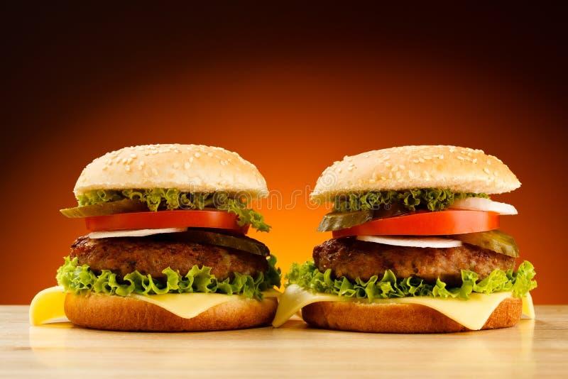Download Hamburgers Stock Images - Image: 21113024