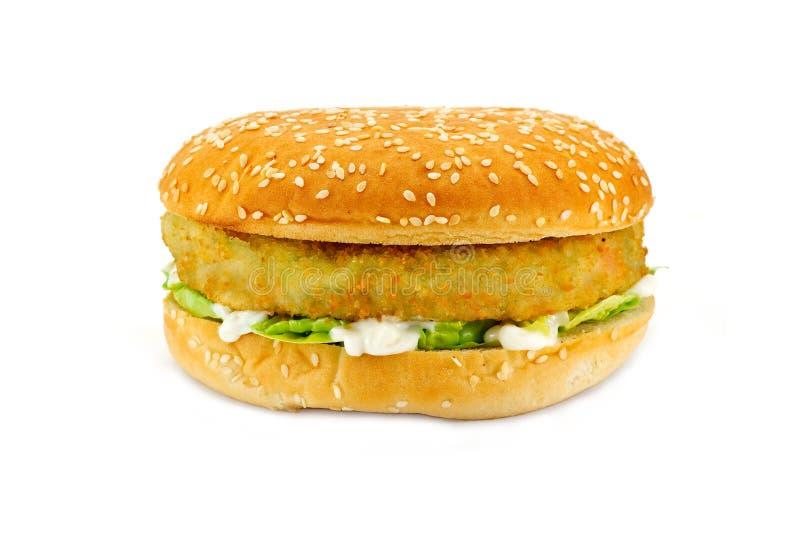 hamburgeru jarosz fotografia stock