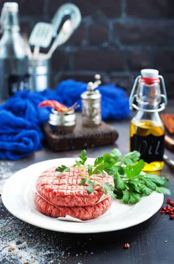 hamburgery fotografia royalty free