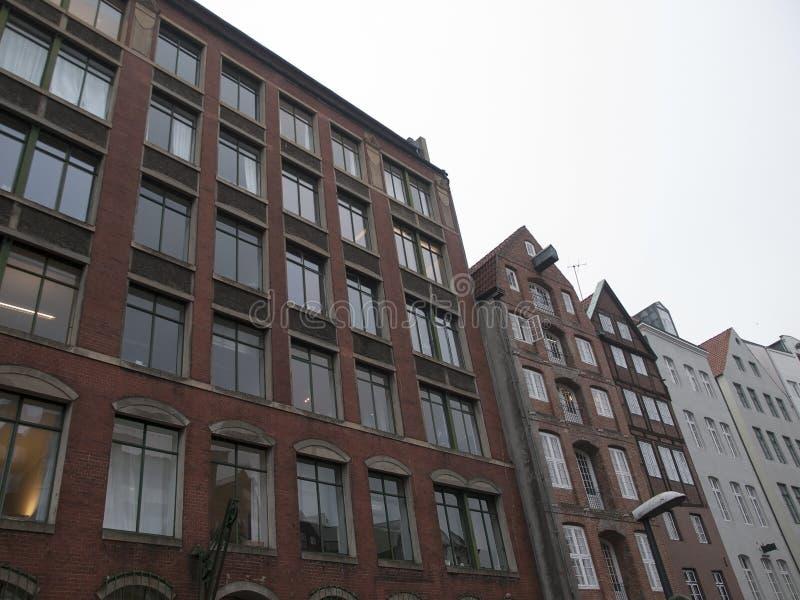 Hamburgo, Alemanha imagem de stock
