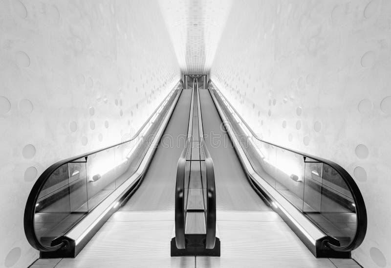 Hamburski Elbphilharmonie zdjęcia royalty free