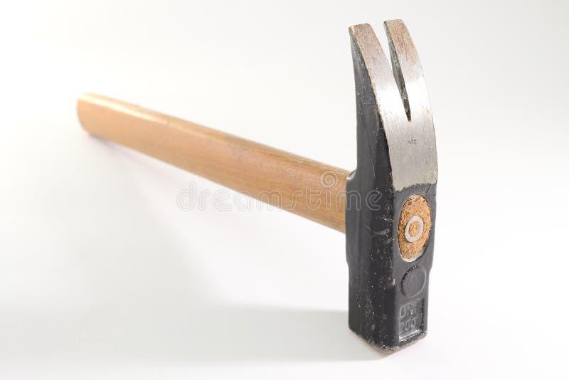 Hamer royalty-vrije stock afbeelding