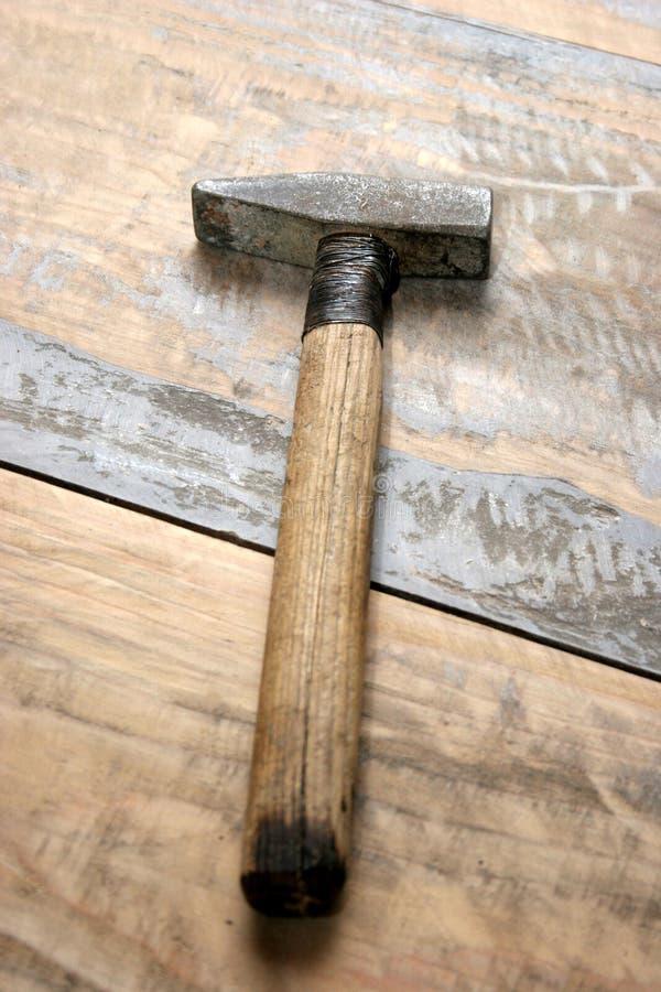 Hamer stock foto