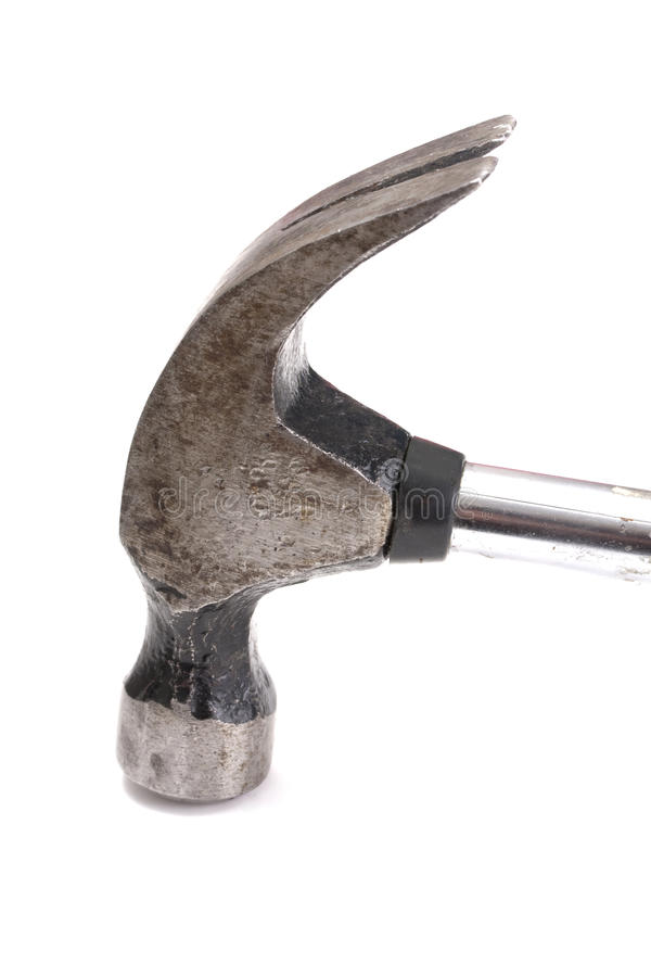Hammer royalty free stock photography