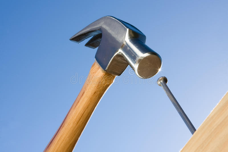 Download Hammer Royalty Free Stock Photography - Image: 17221197