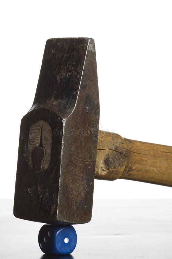 Hammer Stock Photography