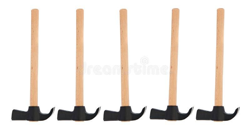 Hammer stockfotos