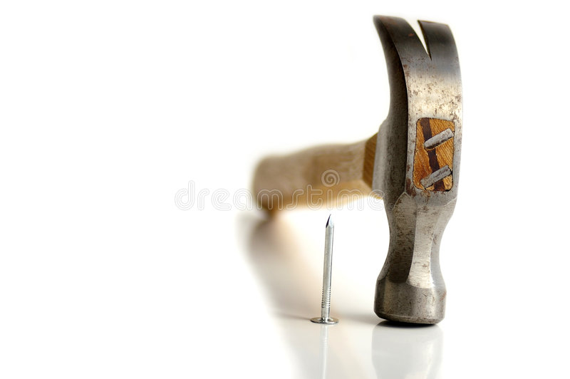 Download Hammer It Stock Photos - Image: 521283