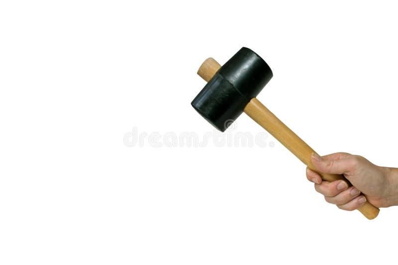 Hammer stockbild