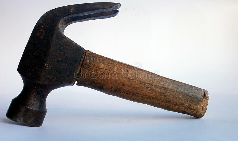 hammer lizenzfreies stockfoto