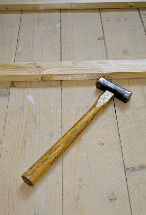 hammer drewna zdjęcie royalty free