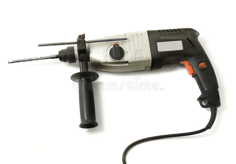 Download Hammer Drill Stock Photography - Image: 16893692