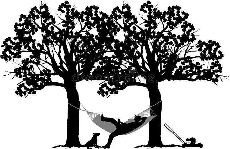 Hammock_01.jpg libre illustration