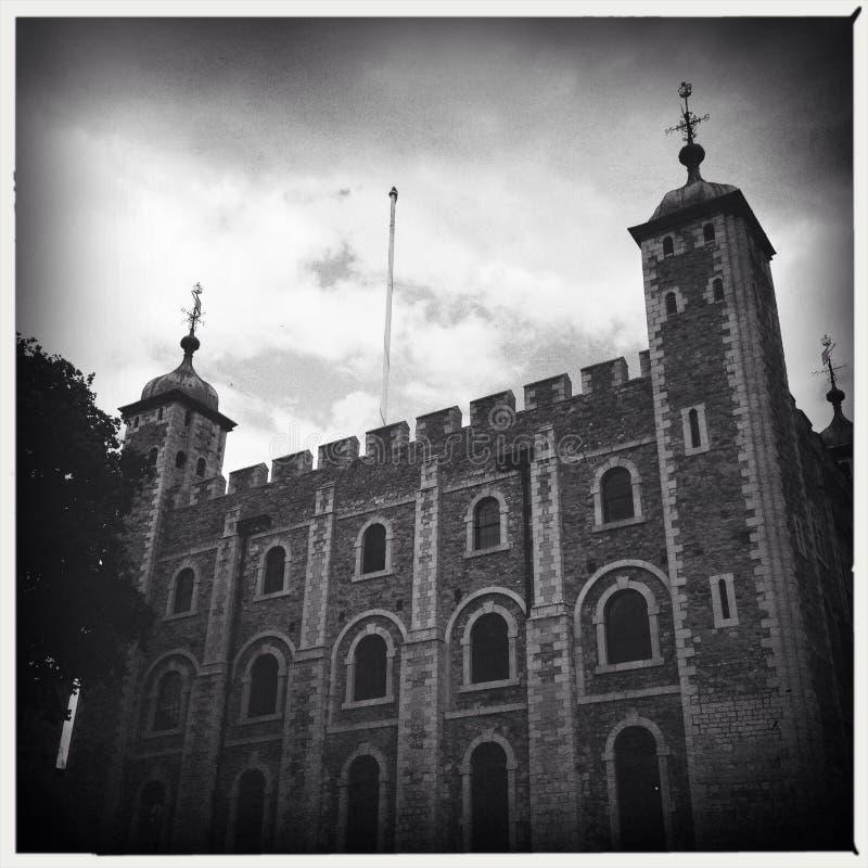 Hampton Court foto de stock